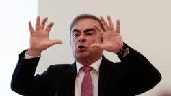 """Ghosn prêt à se présenter """"à la justice française"""" s'il est convoqué"""