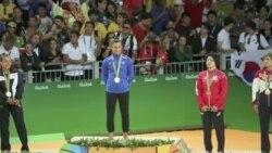 Kosova fiton medaljen e parë olimpike