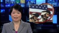 美军女兵将在3年内走上战斗岗位