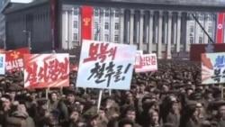 南韓警告北韓停止挑釁威脅
