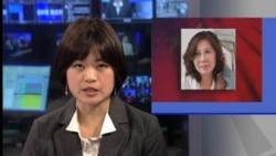 法庭减轻中国活动人士的刑期
