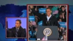 时事大家谈:2012美国总统大选战后分析与讨论