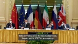 Constructive Discussions Over the Iran Nuclear Deal