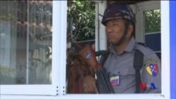 緬甸大量國防開支招致民眾抨擊 (粵語)