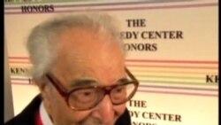 爵士樂傳奇音樂家戴夫布魯貝克去世