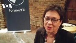 VIDEO Dubravka Stojanović o Srbiji posle Vučića