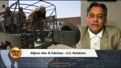 'پاکستان کو افغانستان میں بھارت کا کلیدی کردار قبول نہیں'