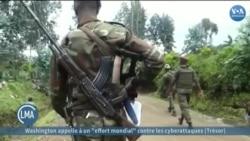 Soldats rwandais en RDC: un accident, selon Kigali