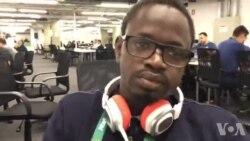 JO 2016: El Haji Drame s'exprime sur la participation du Sénégal