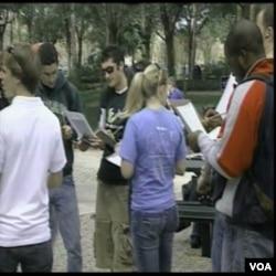 Devet miliona mladih je napunilo 18 godina od izbora 2008
