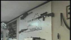 先行一步的加州枪支管制法