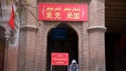 新疆棉花遮蔽与凸显中国人权问题