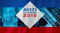 Ayiti Eleksyon 2015