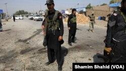 د پاکستان پوځ د تېرې يکشنبې په ورځ د خېبرايجنسۍ په راجګال علاقه کې د خېبر۴ په نوم د وسله والو په ضد عملیات پېل کړي دي.
