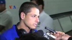 Kemungkinan Pindah Javier Chicharito Hernandez ke Inter Milan