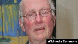 چارلز هارد تاونز فیزیکدان آمریکایی برنده جایزه نوبل