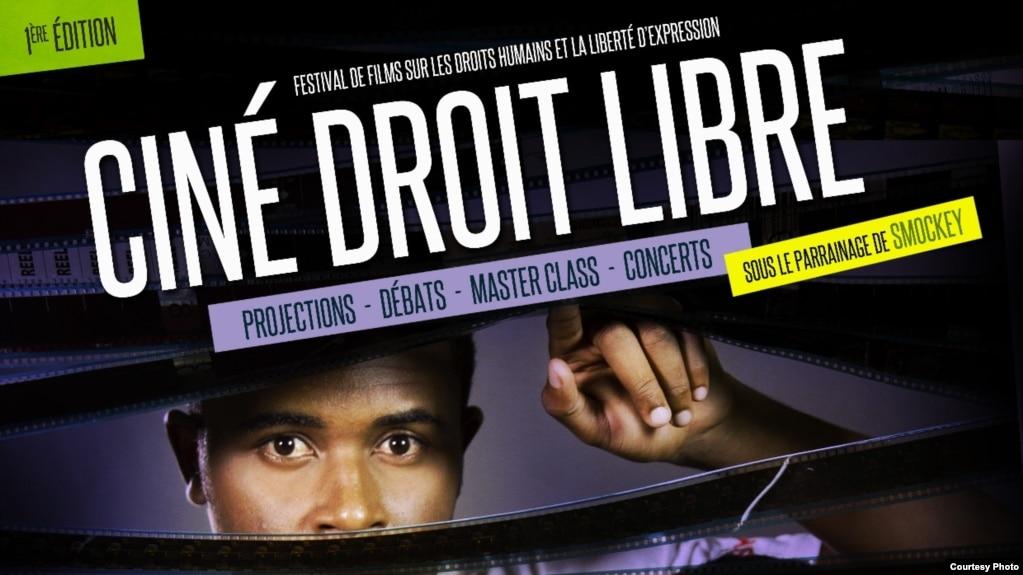Le festival Ciné Droit Libre est une initiative des réalisateurs burkinabé du film sur le journaliste Norbert Zongo assassiné en 1998.
