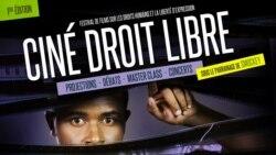 La 15e édition du festival Ciné Droit Libre