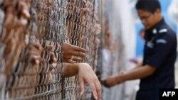 Під час Чемпіонату Європи з футболу 2012 може погіршитись ситуація з торгівлею людьми