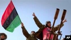 倫敦會議為後卡扎菲的利比亞規劃前途
