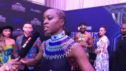 Top Ten Americano: Banda Sonora de Black Panther é sucesso de tabelas