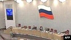 Российские законодатели осудили резолюцию ОБСЕ