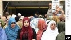 نگرانی ملل متحد در مورد توقیف افغانها در استرالیا