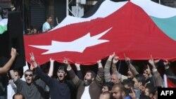 Ürdün'de Siyasi Reform Çağrısı