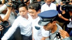 NLD အစိုးရ ဘာေၾကာင့္ မီဒီယာတခု အေပၚ သည္းမခံႏုိင္ ျဖစ္ရတာလဲ