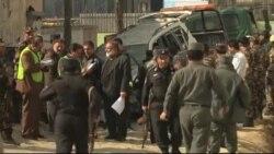 حمله تروریستی در افغانستان یک کشته و تعدادی زخمی به جای گذاشت