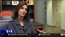 Rudina Seseri flet për sukseset, sifidat dhe jetën e saj