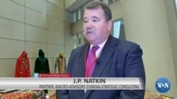 U.S.-Uzbekistan Business: Macro-Advisory's J.P. Natkin
