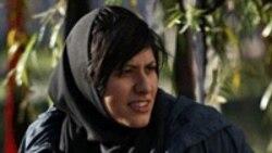 درخواست های بین المللی برای آزادی مریم مجد، عکاس ورزشی ایران