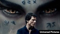 "Tom Cruise dan film terbarunya ""The Mummy"""