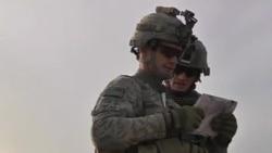 卡尔扎伊将与美国高层讨论阿富汗前途问题