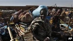 سوڈان: فوج اور باغیوں کی جھڑپوں میں درجنوں افراد ہلاک