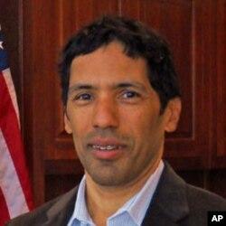 Democrat Hansen Clarke of Michigan's 13th District Creates History