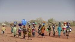 Mali jamana fanga ka cidenya Koro ani Douentza marabolow la
