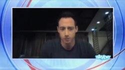 کاپیتان تیم ملی والیبال آمریکا: تفاوت ما با ایران در سرویسها بود