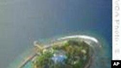 مذاکرات بین حکومت افغانستان و مخالفین در جزایر مالدیف