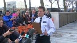 ตำรวจอังกฤษยืนยันยกระดับมาตรการรปภ.กรุงลอนดอน