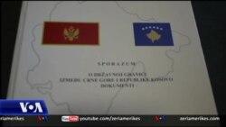 Demarkacioni i kufirit Mal i Zi - Kosovë