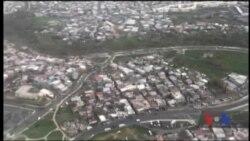"""Як Пуерто-Ріко повертається до життя після урагану """"Марія"""". Відео"""
