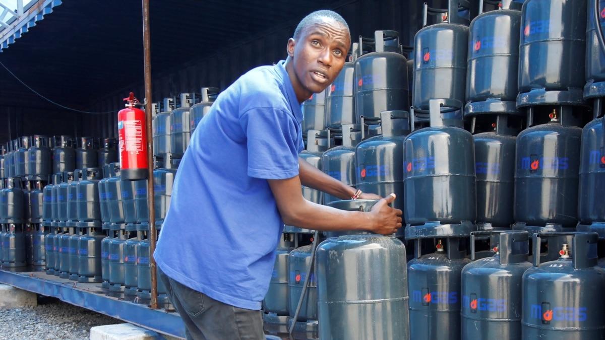 Kenya, Beralih Ke Bahan Bakar Energi Bersih