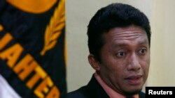 Mantan Menteri Komunikasi dan Informatika Tifatul Sembiring. (Foto: dok.)