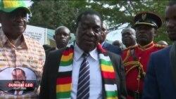 Rais wa Zimbambwe afanya ziara Tanzania