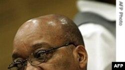 امضای معاهده های بازرگانی بین آفریقای جنوبی و آنگولا