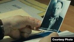 Кадр из фильма «В поисках Бабеля»