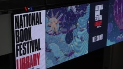 Washington National Book Festival