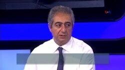 Qubad İbadoğlu ilə müsahibə